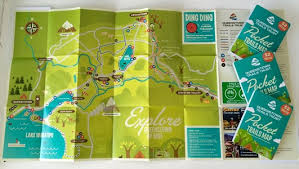 Maps For Business Cards Qtown 1 Jpg