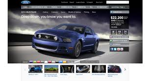 mustang 2013 price 2013 ford mustang build and price mustangs daily