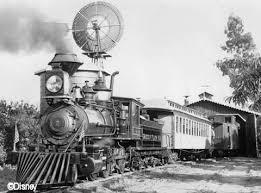 disney steam trains part one disneyland the u201cworld u201d according