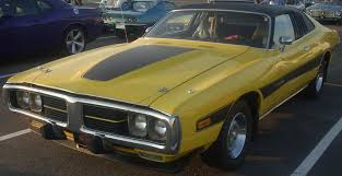 dodge charger b body