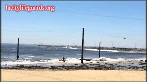 rare surf at inner cabrillo beach youtube