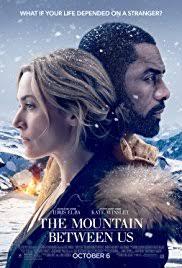 the mountain between us 2017 imdb