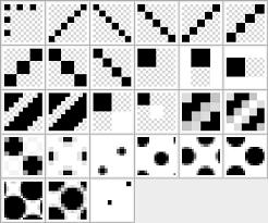 pattern from image photoshop tech screentone photoshop patterns photoshop patterns