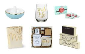 top 10 best gifts for brides to be