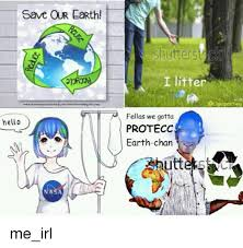 Chan Meme - earth chan meme by piteny310 memedroid