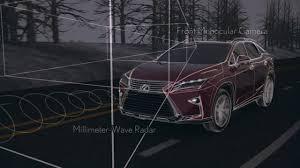 lexus car commercial lexus rx 350 2016 3d car commercial