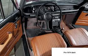 how to identify a 1971 1975 bmw 02 series 2002 tii coupe
