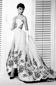 hepburn style wedding dress vintage wedding dress inspiration hepburn