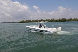 Power Catamarans Twin Vee Powercats