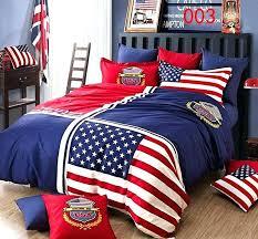 american flag bedding flag duvet cover united states flag blue cotton bedding sets bedclothes set bed american flag bedding us flag duvet cover