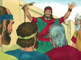 free bible images boaz takes on the responsibility of a guardian