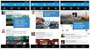 twitter update brings images and vine videos directly to your timeline