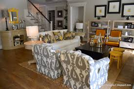 Primmers Upholstery Chic Chateau Showhouse Foyers And Living Areas Worthing Court