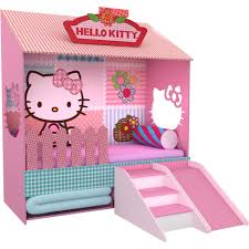 hello kitty modern kitchen set cama casinha hello kitty convencional gepeto decoração pinterest