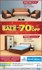 Nilkamal Bedroom Furniture End Of Season Sale On Nilkamal Furniture Upto 70 In Jammu And