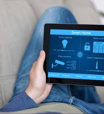 Electrical Services Lighting Services Smart Home Technology