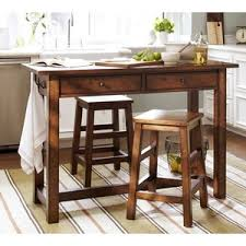 pottery barn kitchen furniture pottery barn miller kitchen island stools polyvore