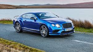 bentley continental 2017 bentley continental supersports 2017 review by car magazine