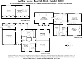 4 bedroom detached house for sale in ashlar house tog hill wick