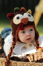 thanksgiving turkey hat craft nothing but these crochet thanksgiving hats can make you popular