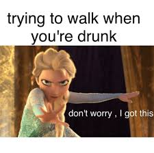 Funny Drunk Girl Memes - 25 really funny memes about getting drunk love brainy quote