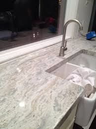 White Granite Kitchen Countertops by 44 Best Delicatus Granite Images On Pinterest Kitchen