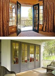 New Patio Doors Transform Your Outdoor Space With A New Patio Door Https Www