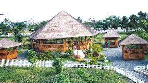 Bahay Kubo Design by Community Service Ry 2003 2004
