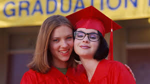 ghost world white as a ghost world