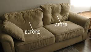 Sofa Cushion Slipcovers 1 Fix For Saggy Couch Cushions Living Rooms Apartments And Diy