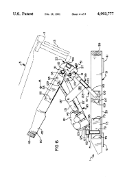 Lazy Boy Lift Chairs Patent Us4993777 Recliner Chair Lift Base Assembly Google Patents