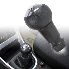 5speed manual gear stick shift knob for peugeot 106 206 306 307
