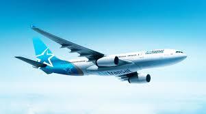 avion air transat siege le plan de renouvellement de la flotte d air transat les ailes du