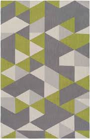 Light Gray Area Rug Artistic Weavers Joan Joan 6090 Fulton Lime Gray Light Gray Rug