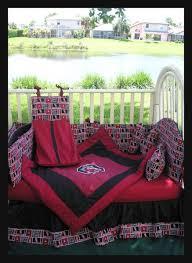 49ers Crib Bedding South Carolina Gamecocks Crib Bedding Set
