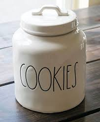 labels for kitchen canisters dunn inspired cookies vinyl decal sticker kitchen canister