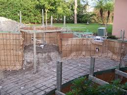 Inground Pool Designs by Inground Pool Fort Myers Fort Myers Swimming Pool Construction