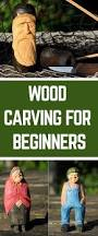 Best Wood Carving Starter Kit by The 25 Best Wood Carving For Beginners Ideas On Pinterest