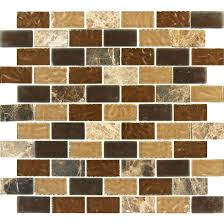 Innovative Design Home Depot Mosaic Tile Backsplash Home Depot - Home depot tile backsplash
