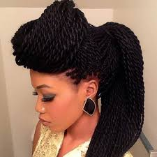 twisted and neat hairstyles 40 senegalese twist hairstyles for black women herinterest com