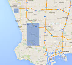 South Los Angeles Map by Jrc Property Management Residential Property Management In Los