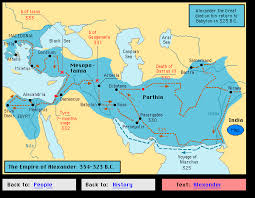 blank map of ancient greece maps of ancient greece