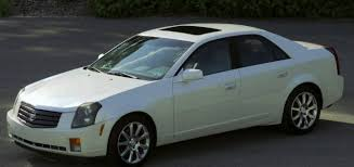 reviews of cadillac cts 2003 cadillac cts review gm authority