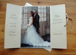 remerciement mariage original le remerciement de mariage gagnant de notre concours préparation