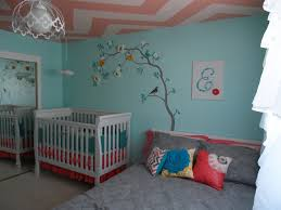 Funky Nursery Decor by Diy Pinterest Inspired Nursery U0026 Shared Guest Room Project Nursery