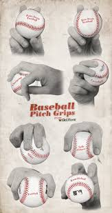 how to pitch a baseball with pictures wikihow