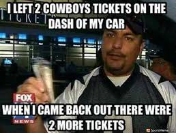 Cowboy Haters Meme - cowboys fans honesty meme