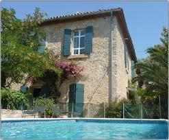 chambre d hote narbonne et environs location saisonnière de maison avec piscine à narbonne domaine