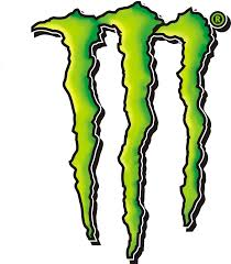 12 best photos of printable monster energy logo monster energy