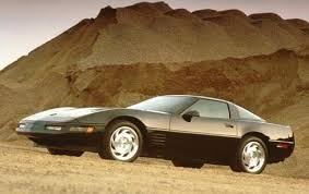 used 1994 chevrolet corvette for sale pricing features edmunds